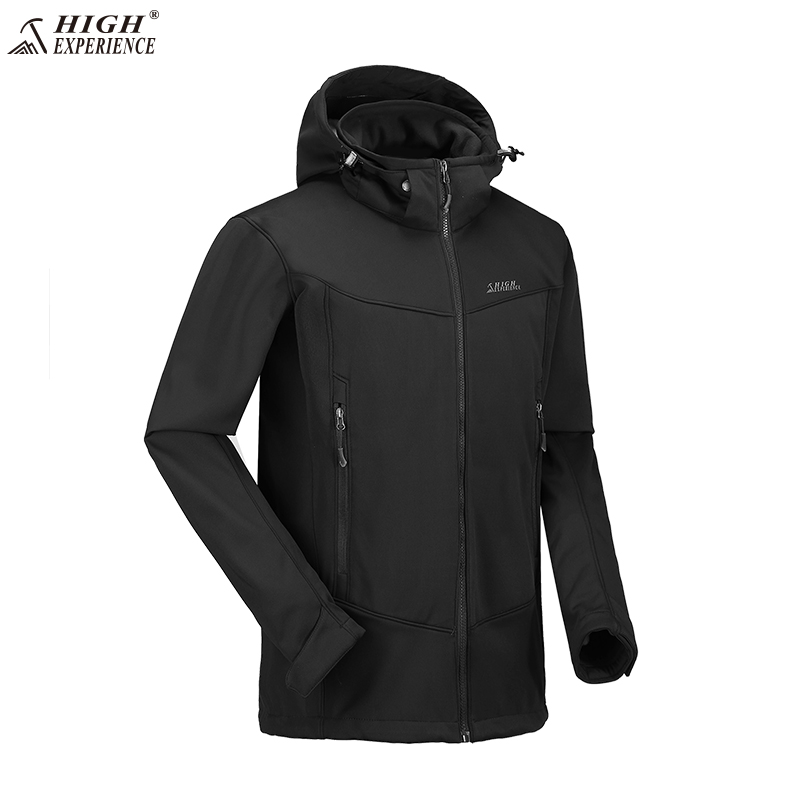 2017 High Quality Brand Outdoor Jacket Men Hunting Clothes Windbreaker Rain Coat Mountain Climbing Camping Jackets Sport Wear outdoor tactical jackets men camping hunting coat waterproof windbreaker 2016 good quality coats military jacket brand clothing