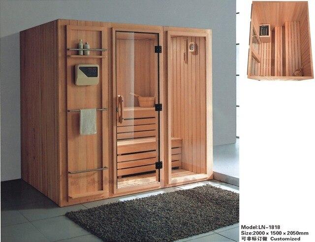 Moderne Style Bouton Operation Salle De Bains Douche De Bain Hammam