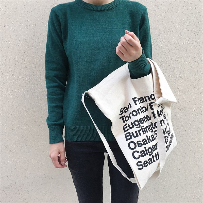 58acfb76633 Rugod Autumn Women Cashmere Sweaters Casual Slim Tops Blouse Sweater Outfit  Jumper Pullover 2018 Winter Sweaters Pull Femme-in Pullovers from Women s  ...