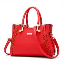 Бренд-дизайнер Большие кожаные сумочки Женские сумочки Молния Многослойные мешочки с маленькими карманами Повседневная обувь для женщин Sac A Main