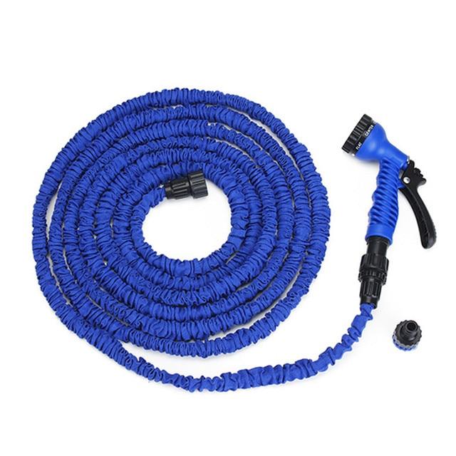 100ft garden hose. 25FT-100FT Garden Hose Expandable Magic Flexible Water EU Plastic Hoses Pipe With 100ft E