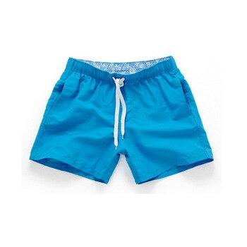 Summer Shorts Women Cotton Shorts Women's Elastic Wasit Home Loose Casual Shorts Fashion Shorts