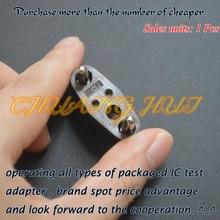 HK-F1 test socket F1 Iron seal transistor
