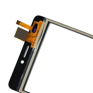 Image 5 - คุณภาพสูงสำหรับ BQ BQS 5005L BQ5005L BQ 5005L Intense BQ 5005L Touch Screen Digitizer สีดำสีเทป