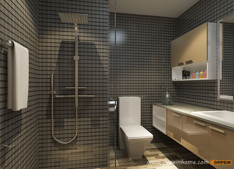 Заказной экономичный отель комфорт современный Deisgn отель мебель кровать, шкаф, прикроватный столик, ТВ шкаф, туалет, Ванна