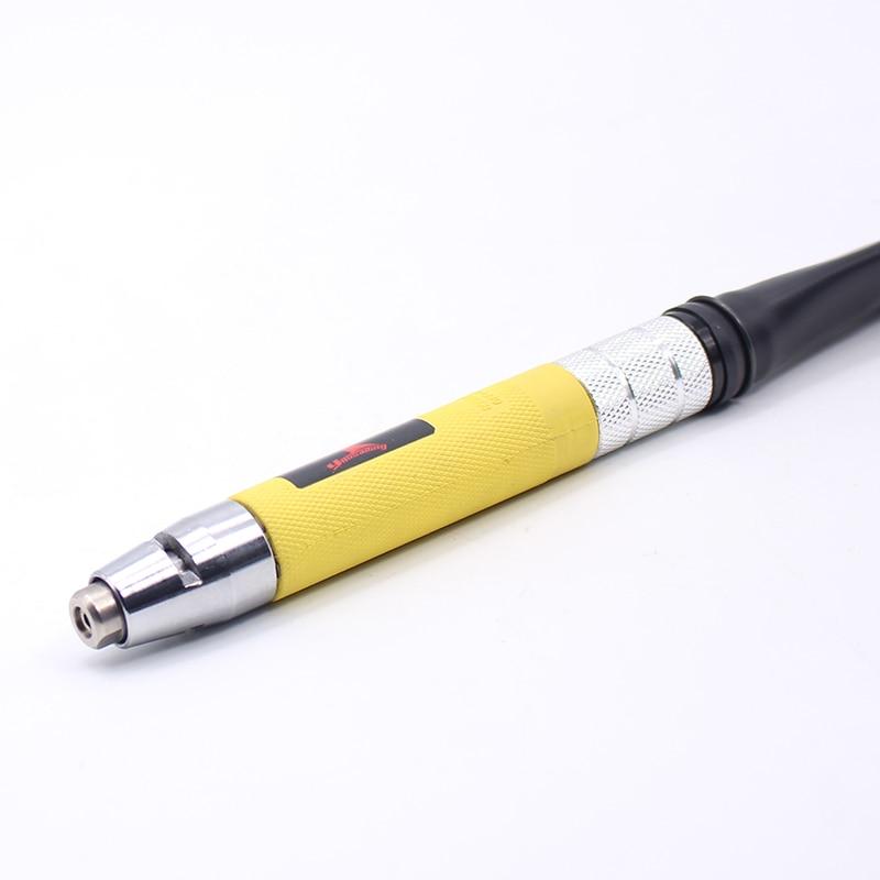Tools : YOUSAILING Quality 3 0mm or 2 38mm Pneumatic Pencil Die Grinder   Air Micro Die Grinder Tool