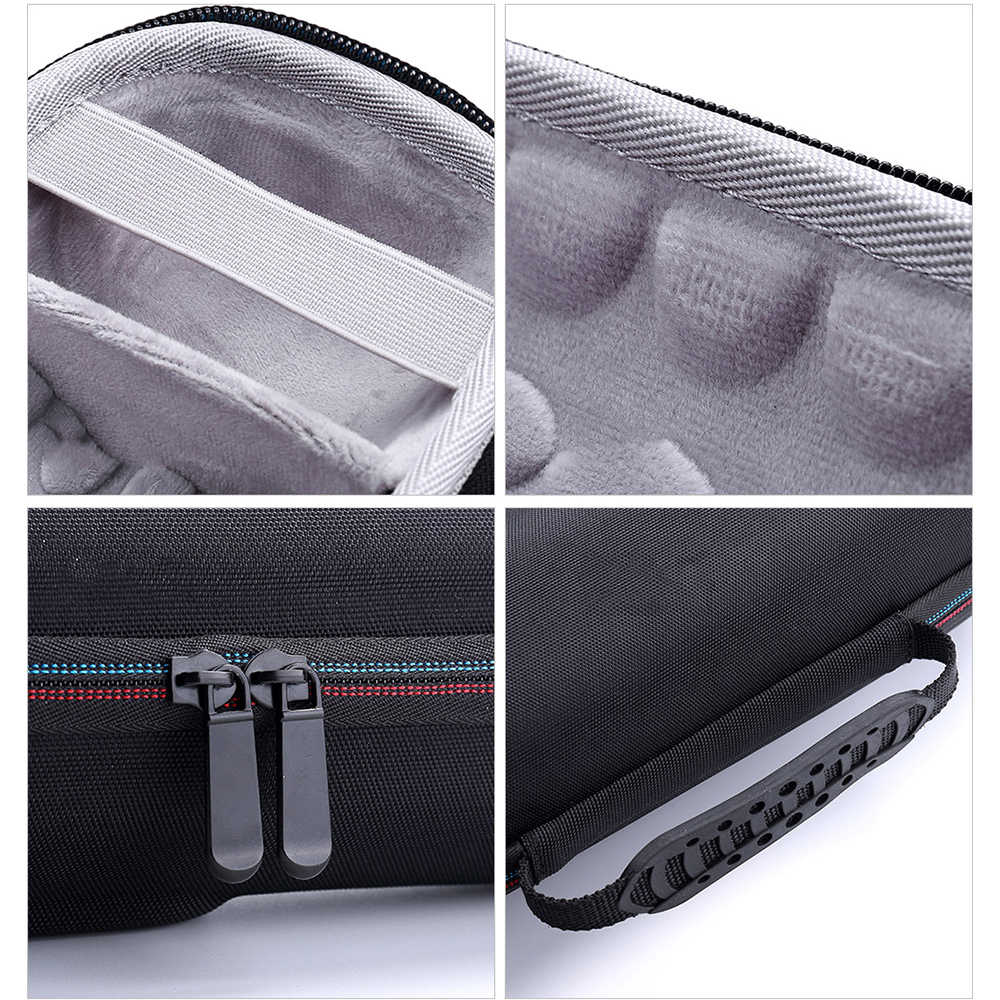 Newest Hard Pouch Bag For JBL Charge 3 Travel Protective Case Cover for jbl charge3 Bluetooth Speaker Extra Space Plug & Cables