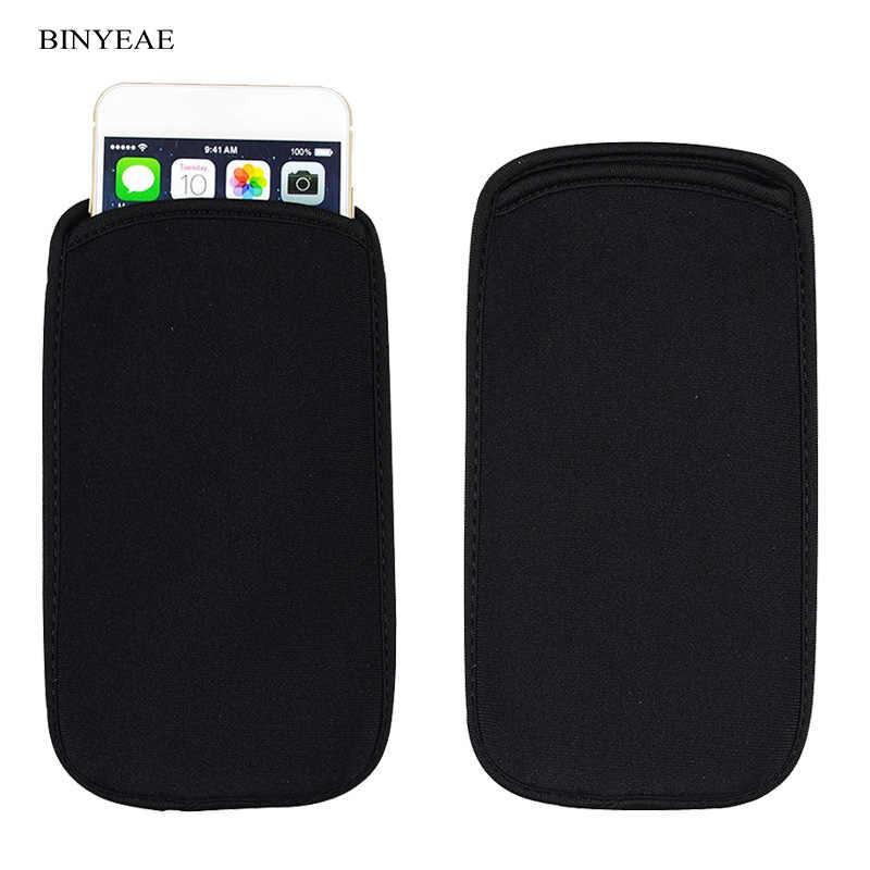 Для Apple iPhone XS мягкий гибкий неопреновый защитный черный чехол для iphone X эластичные
