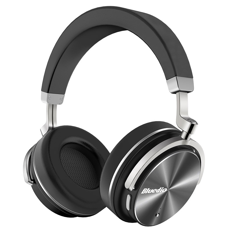 Bluedio T4 Active Noise Cancelling Wireless Bluetooth s