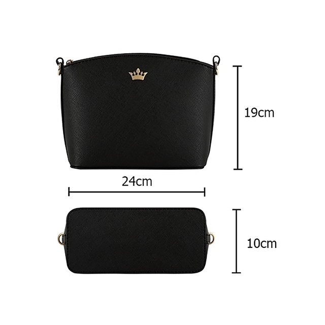 Casual Small Handbag For Women