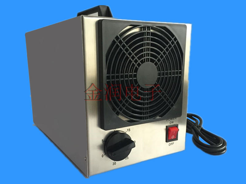High Efficiency 20g Ozone Generator, Ozone Generator Workshop, Residential Air Purification, Disinfection, Formaldehyde Removal