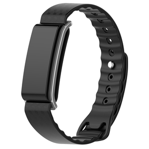 Image 2 - Ollivan Colorful Soft Silicone Replacement Bracelet Band Wrist Strap For Huawei Honor Band A2 Straps Color Band A2 Accessories