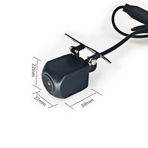 Image 4 - Автомобильная мини камера заднего вида, Wi Fi, HD, ночное видение, Автомобильная камера заднего вида, водонепроницаемая с видеокабелем 6 м, автомобильная камера