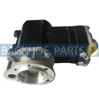 Air Brake Compressor 3558072 for Cummins Engine L10 M11 N14