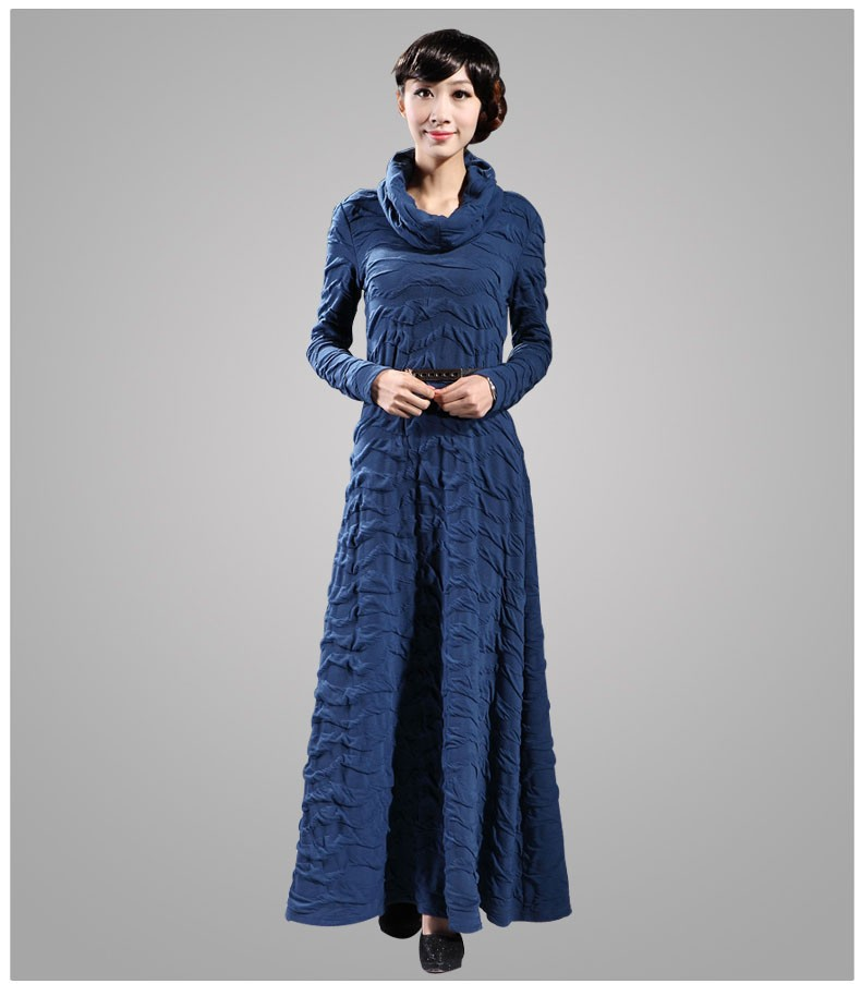 Online Get Cheap Winter Maxi Dress -Aliexpress.com - Alibaba Group