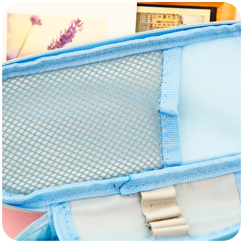 Канцелярские принадлежности для девочек, оксфордская сумка для ручек, Студенческая детская призовая школа, чехол для карандашей, футляр, чехол для карандашей, школьные принадлежности, подарок для детей на год и Рождество