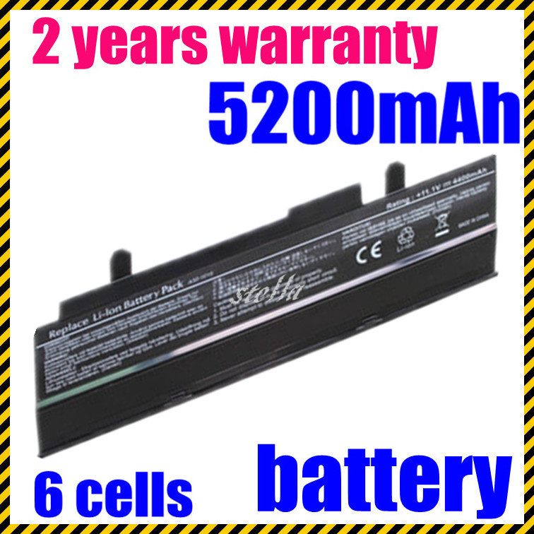 JIGU 6 cells battery for Asus A31 1015 A32 1015 Eee PC 1011 1015P 1016P 1215