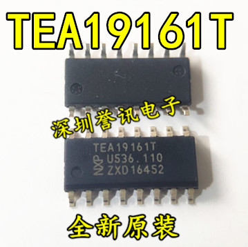 TEA19161T TEA19161T New LCD Power Switch Chip SOP-16