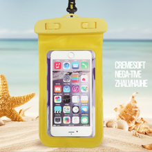 mobile phone waterproof pouch dry Case Cover For iphone 5s Camera Mobile phone for IPHONE4 4S