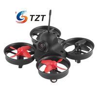 Racing Drone Quadcopter PoKe FPV 5 8G 25mW Camera Headless Mode Indoor Mini RTF