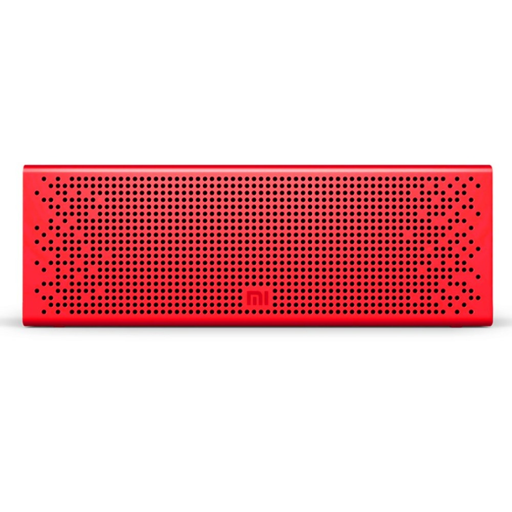 Xiaomi Mini Portable Bluetooth 4.0 Speaker Wireless Stereo Square Box MP3 Player Support Hands-free & TF Card Reading