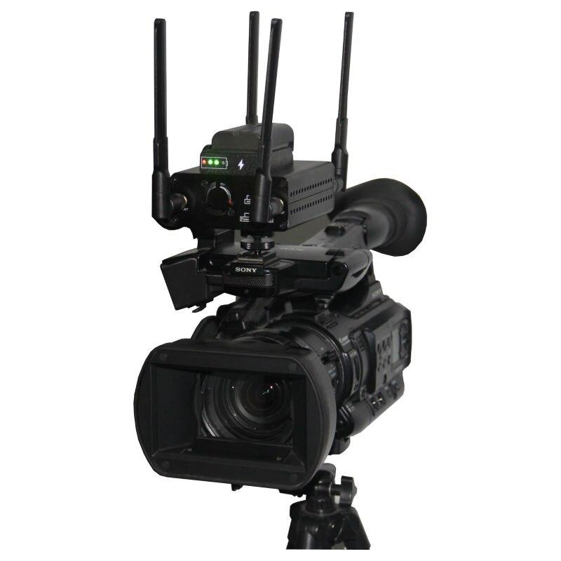 MPEG-4 AVC / H.264 4G LTE HDMI video kodeerija HDMI saatja live - Kodu audio ja video - Foto 2