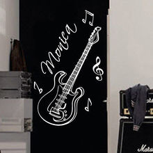 Buy Custom Guitar Stickers And Get Free Shipping On AliExpresscom - Custom vinyl guitar stickers