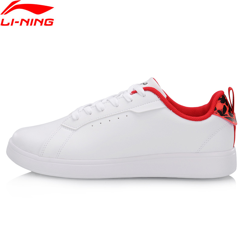 Li Ning Men ENTERNITY II Classic Walking Shoes Light Weight LiNing Sport Shoes Fitness Leisure Sneakers
