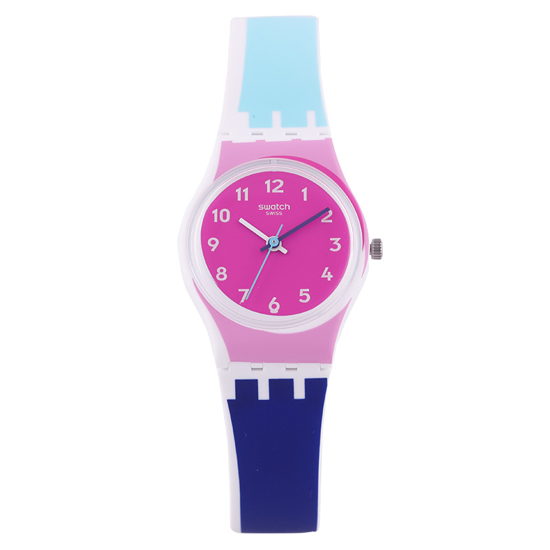 Swatch watch ladies ladies quartz watch LW166 цена и фото