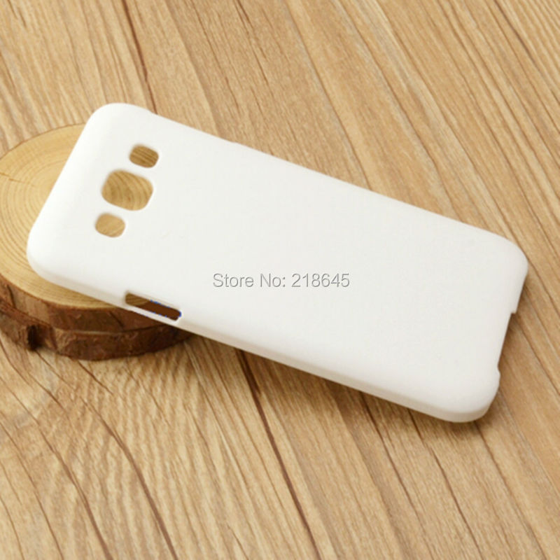 PC Blanks Case For Samsung E5 Sublimation 3D Printing-in Phone Bags ...