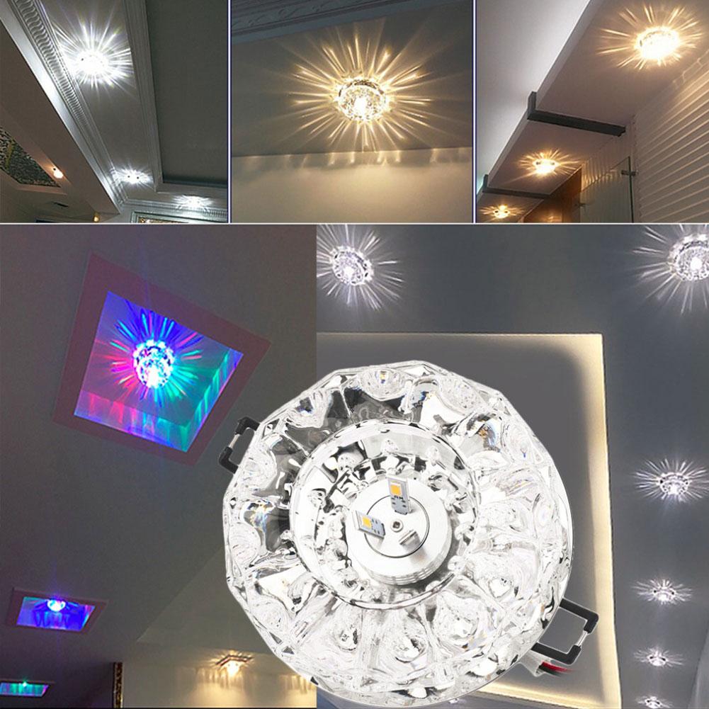 LED Lamp Light Ceiling Porch Hallway Corridor Indoor Lighting New Arrival
