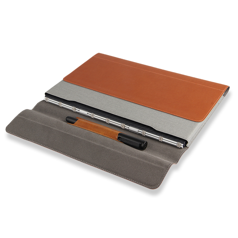 Top For Lenovo Yoga Book leather cases In one tablet package 10.1 inch  GL58