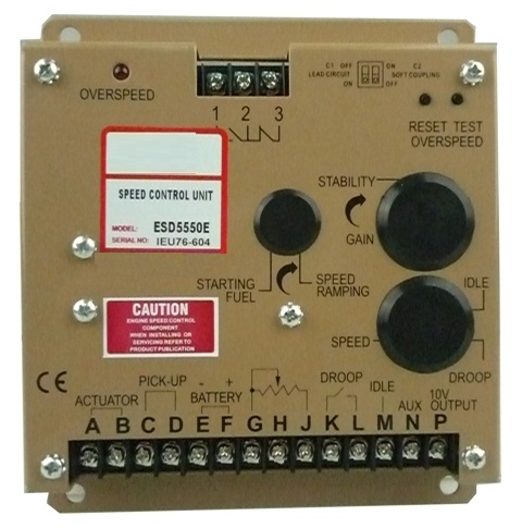 made in china generator controller ESD5500E made in china deep sea generator controller 720 replace dse720 control panel dse720