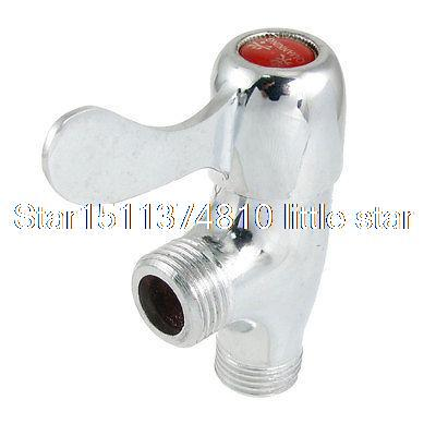 kitchen sink faucet lavatory 2 way dual hole metal water diverter valvechina - Kitchen Sink Diverter Valve