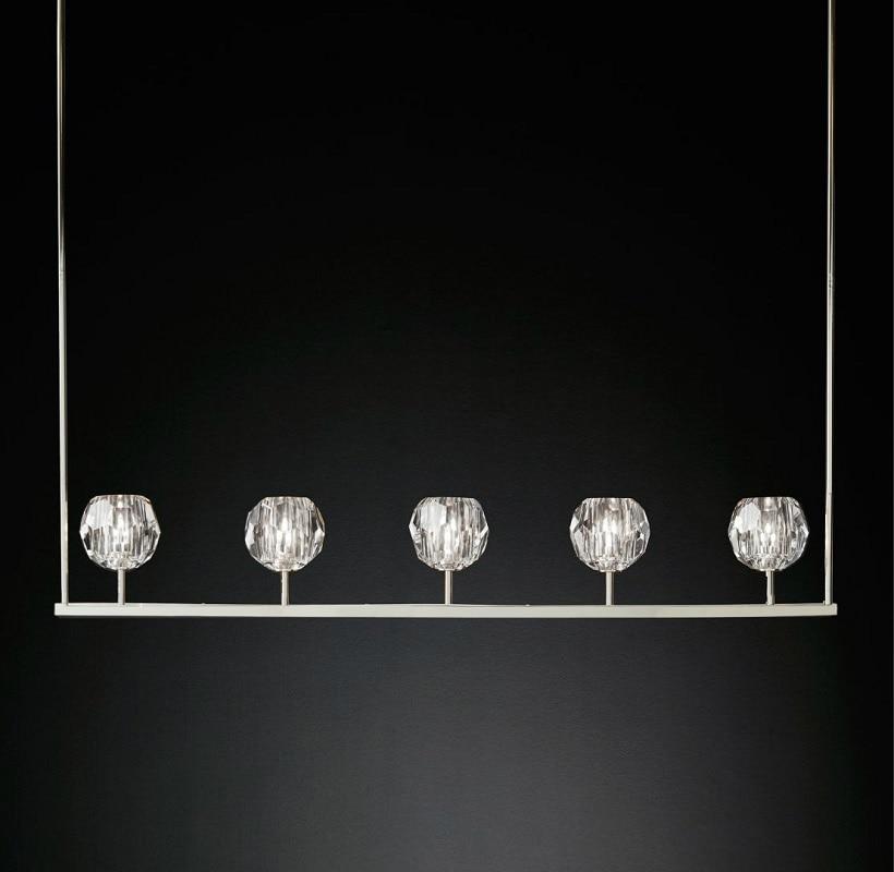 Livewin Люкс кристалды аспалы аспалы - Ішкі жарықтандыру - фото 5