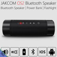 JAKCOM OS2 Smart Outdoor Speaker hot sale in Speakers as sardine reproductor altoparlanti(China)