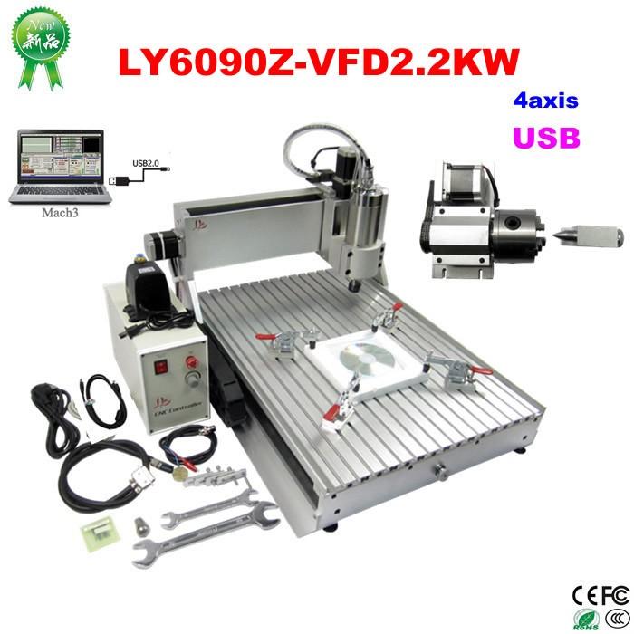 LY6090Z-VFD1