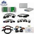 Ferramenta de Reparo do carro Carprog Programador V9.31 Para Auto-rádios, Odômetros, Dashboards, Imobilizadores Prog Car ECU Chip Tunning FullAdapters