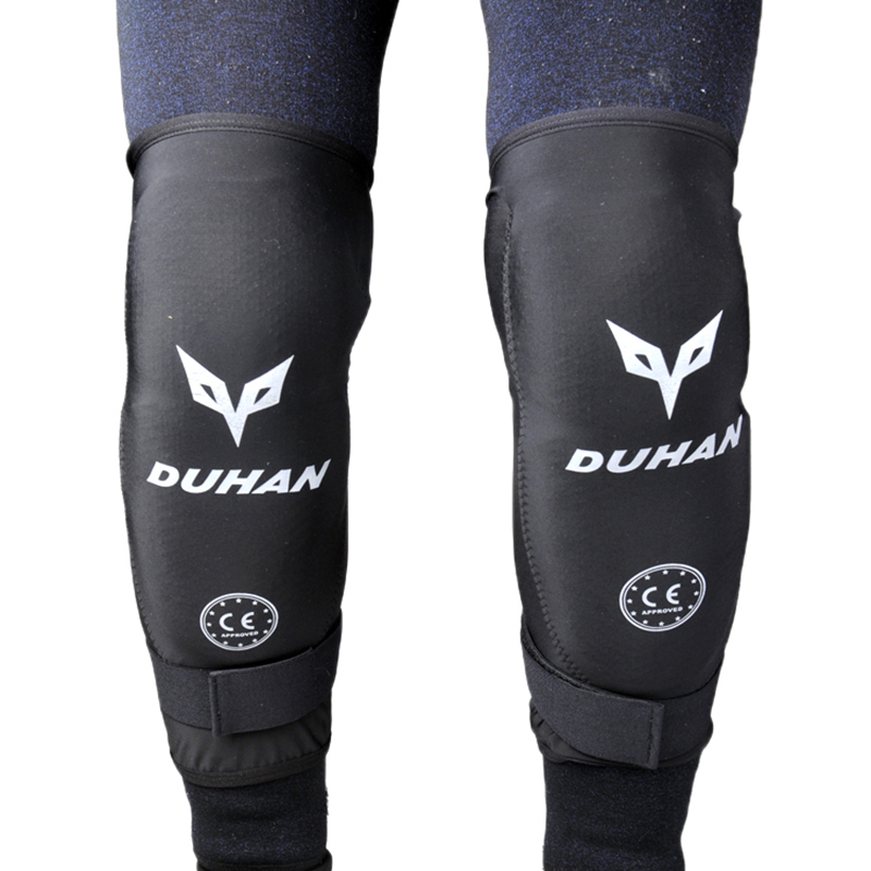 DUHAN Motorcycle Knee Protective pads Motocross riding brace knee pads motorcycle Knee Pads Protective Knee Guards цена 2017