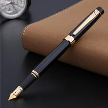 caa958911ab7 Luoshi Picasso Brand 917 Luxury Ink Fountain Pen Premier Shape Best Quality  Nice Business Gift Pen