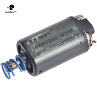 Tactifans Commander Airsoft AEG Motor GP500 GP1000 GP2000 GP300 High Torque/speed Long/short Axle for M4 AK AEG/EBB Gearboxs