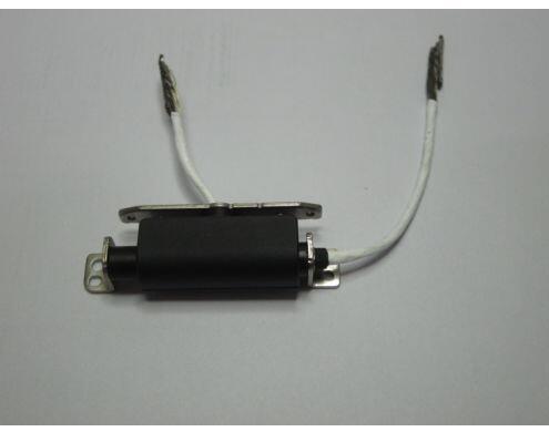 Câble flexible d'arbre rotatif pour Canon pour pièce de réparation d'appareil photo numérique EOS 700D 650D