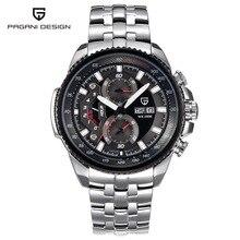 PAGANI DESIGN Luxury Elegant Men WristWatch Clock Men's Watch Dive Fashion & Casual Male Business Wristwatches Relogio Masculino