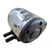 60/40 nabız hızı hayvancılık gaz pulsatör L80 Pnewmatic pulsatör 50 ila 180 pp ayarlanabilir inek sığır için süt sağım makinesi