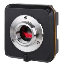 AMDSP 8.5MP USB3.0 Microscope Camera Digital Video Camera