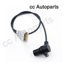 Crankshaft Position Sensor For Audi A4 A6 Skoda Seat VW Beetle Jetta Golf Passat 1.8T 2.0 06A906433C 06A906433F New Arrival new 1k0 998 262 t oxygen o2 air fuel ratio sensor lambda sensor for audi a4 a6 q3 q5 vw passat jetta golf skoda seat 06f906262p