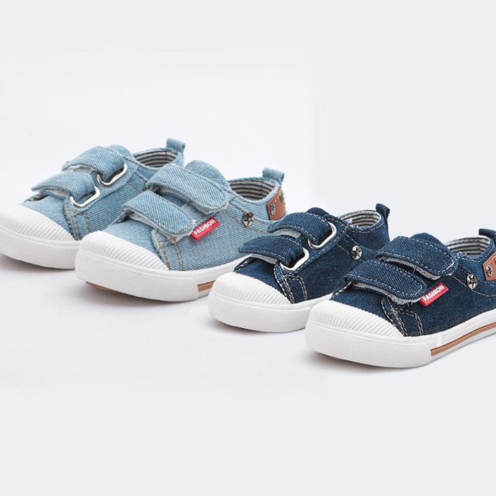 Toddler//Little Kid Josmo Kids Boys Blaze Sneaker Grey 7 Toddler