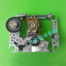 Replacement For Pioneer DV-636D CD DVD Player Spare Parts Lasereinheit ASSY Unit DV 636D Optical Pickup DV636 Mechanism(China)