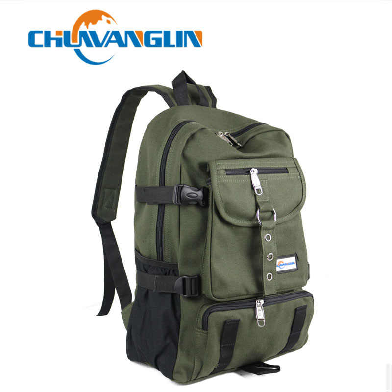 Chuwanglin Fashion Leisure Men S Backpack Designer Travel Bag Strap Zipper Solid Color Casual Canvas Backpack School Bag Zdd5194 Backpack Travel Bag Backpack School Bagcasual Canvas Backpack Aliexpress