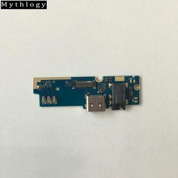 Mitología para Doogee T3 USB placa base para Cable flexible conector 4,7 pulgadas MTK6753 Octa Core cargador de teléfono móvil circuitos